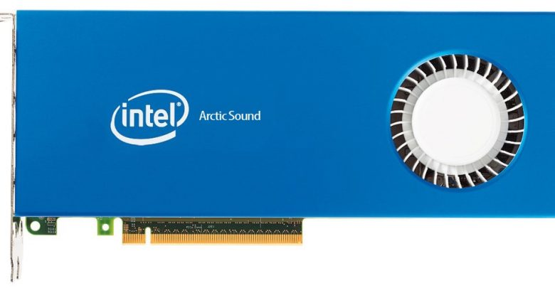 Photo of La GPU Arctic Sound tiene como nombre en clave 'Intel Xe'