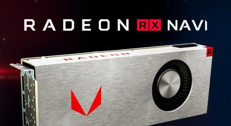 Photo of La primera GPU Navi tendrá 40 CUs y su nombre en código es Navi 12