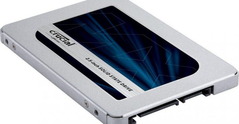 Photo of El precio de las unidades SSD caerían a la mitad con respecto a 2018