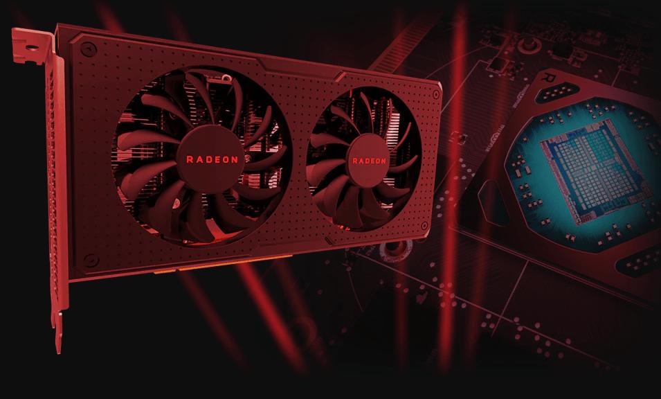ventas de GPUs