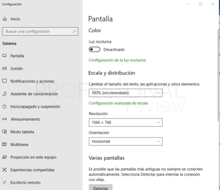 Letras borrosas en Windows 10 tuto03