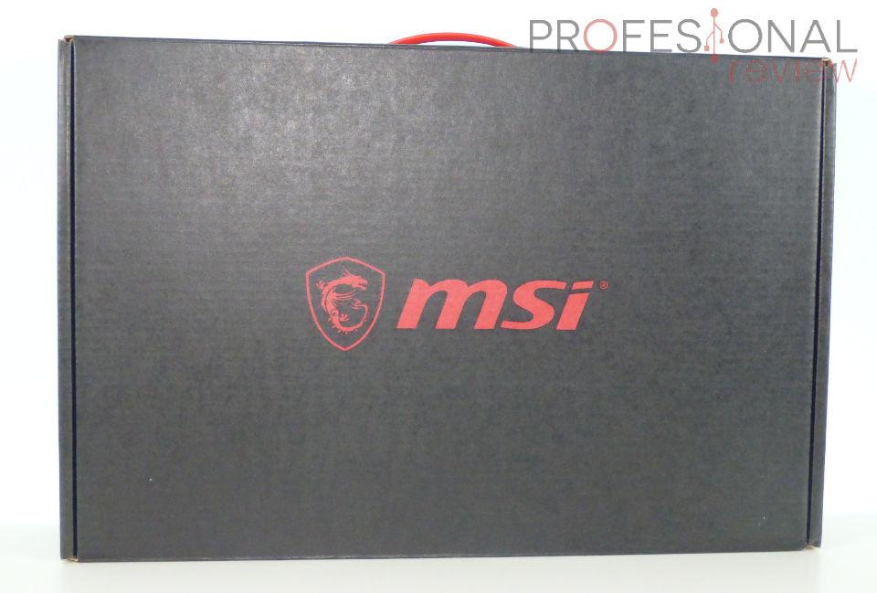 MSI GE75 Raider 8RF Review