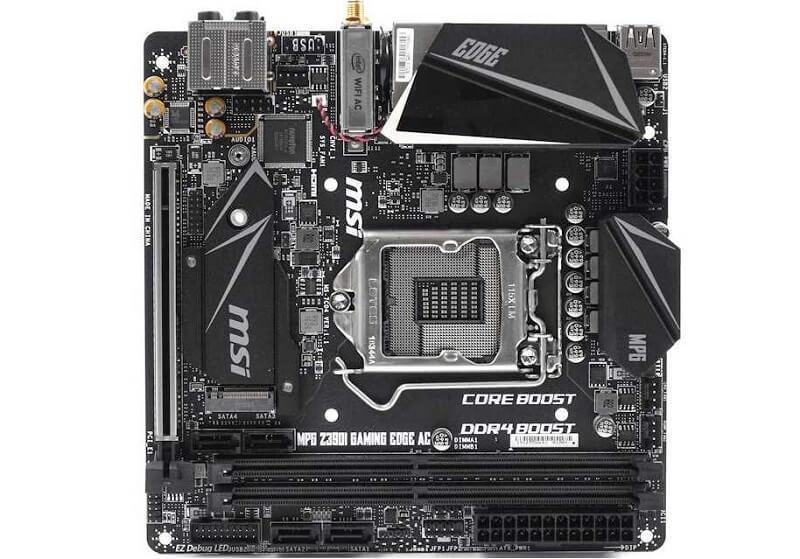 Z390I Mini-ITX