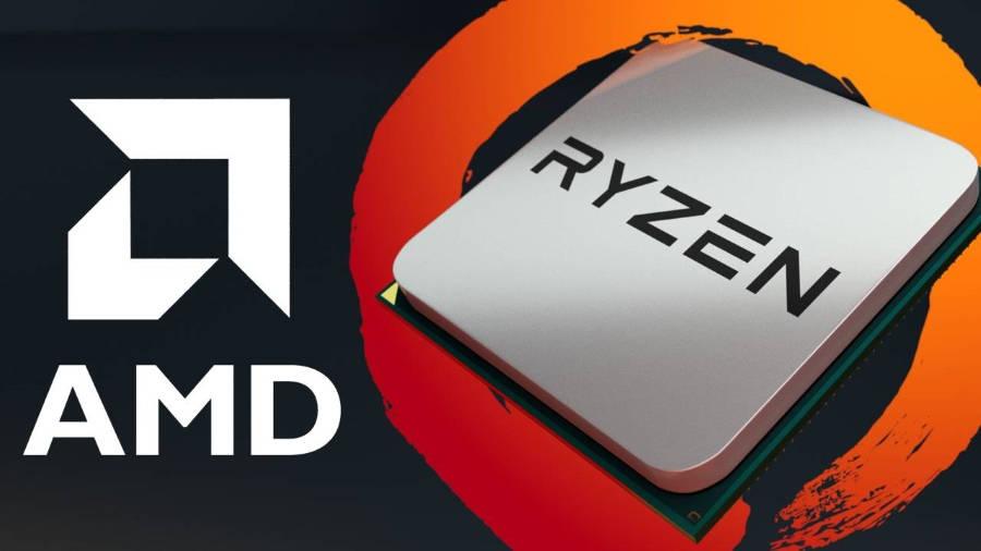 Mercury Research señala las ganancias de cuota de mercado de AMD en procesadores