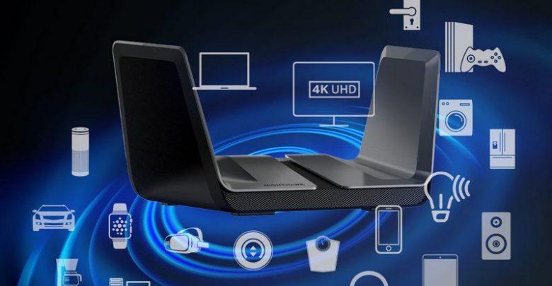 Photo of NETGEAR presenta el router WiFi Nighthawk AX8 – La nueva era del WiFi
