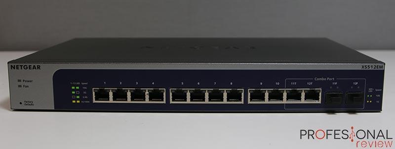 Netgear XS512EM Review09