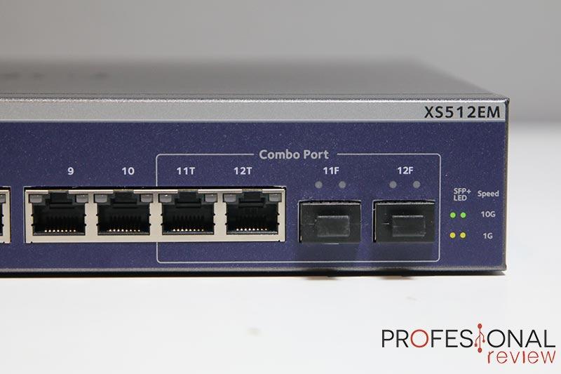 Netgear XS512EM Review11