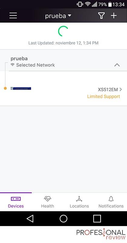 Netgear XS512EM Review18
