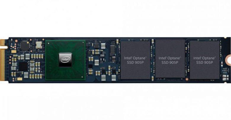 Photo of Newegg lista el Intel Optane SSD 905P y menciona la necesidad de disipador