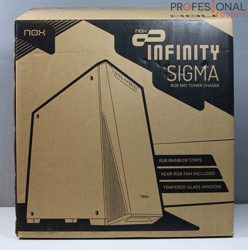 Nox Infinity Sigma Review01