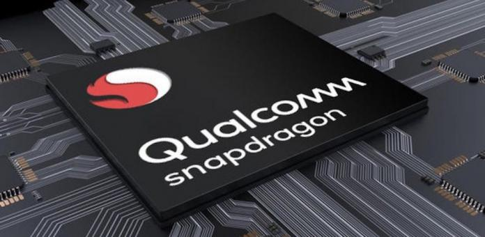 Nuevos detalles del Snapdragon 8150 muestran un ingenioso diseño