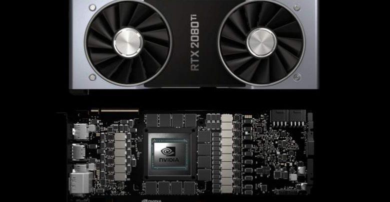 Photo of NVIDIA comenta que Turing en 12nm es mas eficiente que Vega en 7nm