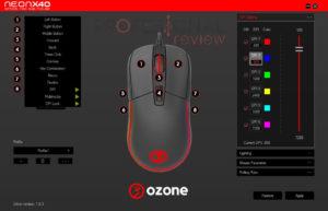 Ozone Neon X40 Review
