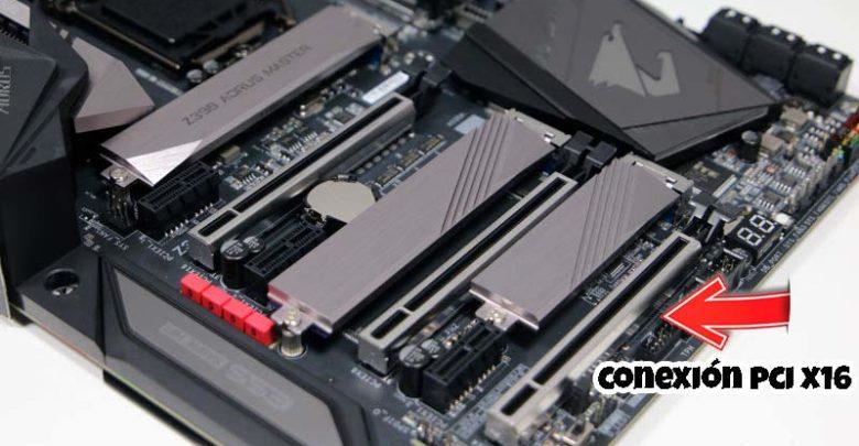 Photo of PCI Express – Qué es y para qué sirve