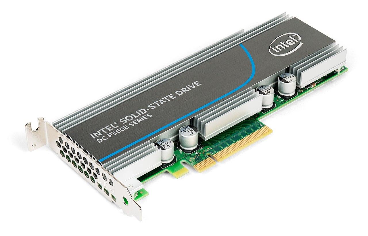 PCI vs PCI Express