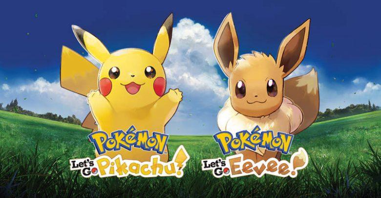 Photo of Yuzu ya es capaz de ejecutar Pokemon Let's Go