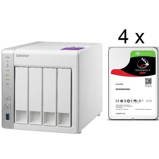 QNAP TS-x31P ya está disponible en PCComponentes