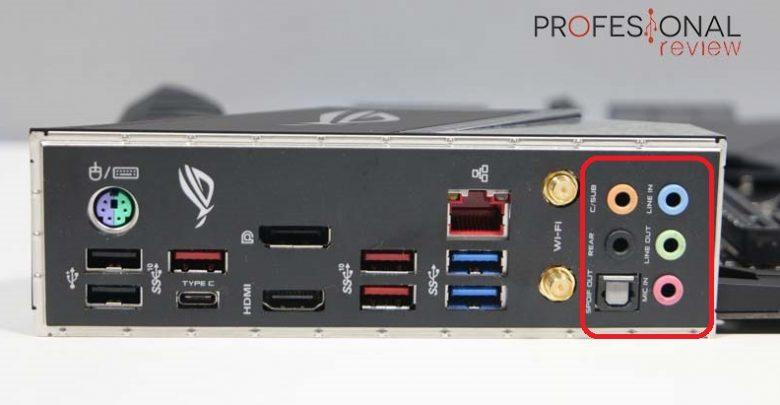 Photo of HD Audio en las placas base: Qué es y cual es su función