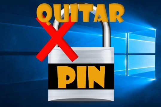 Photo of Como Configurar o quitar PIN Windows 10