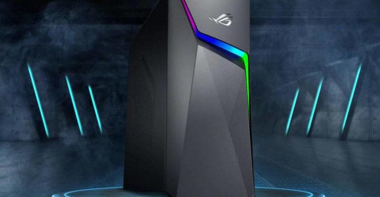 Photo of Asus ROG Strix GL10CS, nuevo PC gaming listo para usar y con los mejores componentes