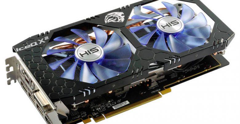 Photo of Radeon RX 590 IceQ X² también está en camino