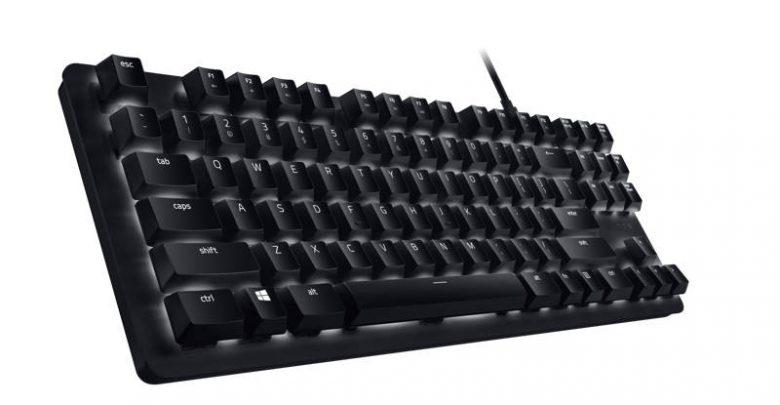 Photo of Razen anuncia su teclado Blackwidow Lite diseñado para la oficina