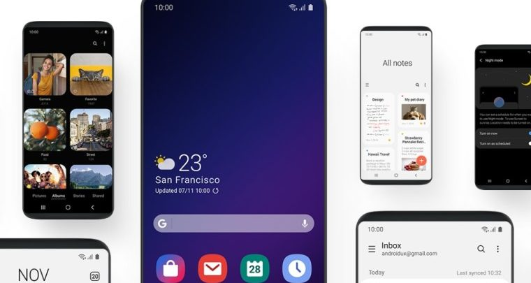 Photo of Samsung lanzará One UI 2.0 con Android Q