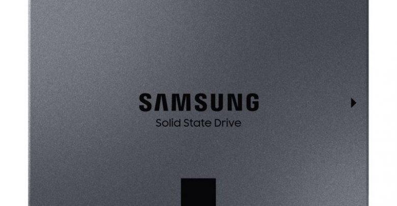 Photo of Samsung lanza oficialmente el SSD 860 QVO de 1TB por 150 dolares