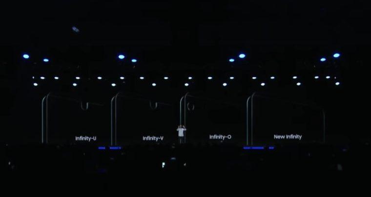 Photo of Samsung venderá pronto smartphones con notch