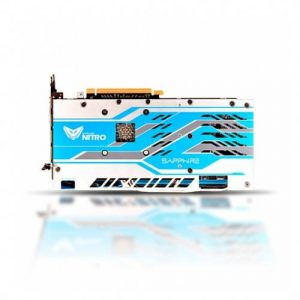 Sapphire Nitro+ Radeon RX 590