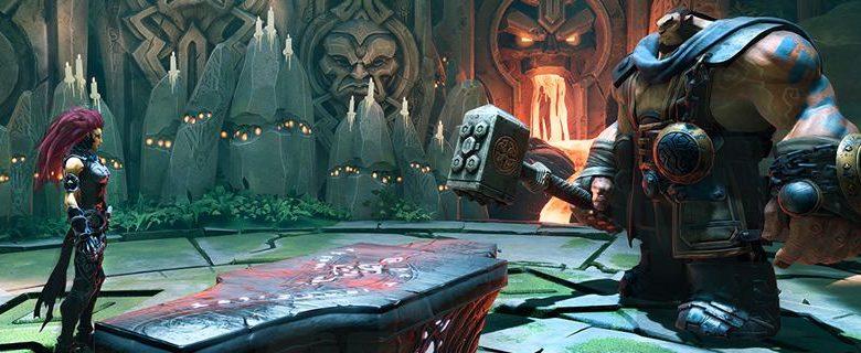 Photo of Se han anunciado los requisitos del sistema para PC de Darksiders III