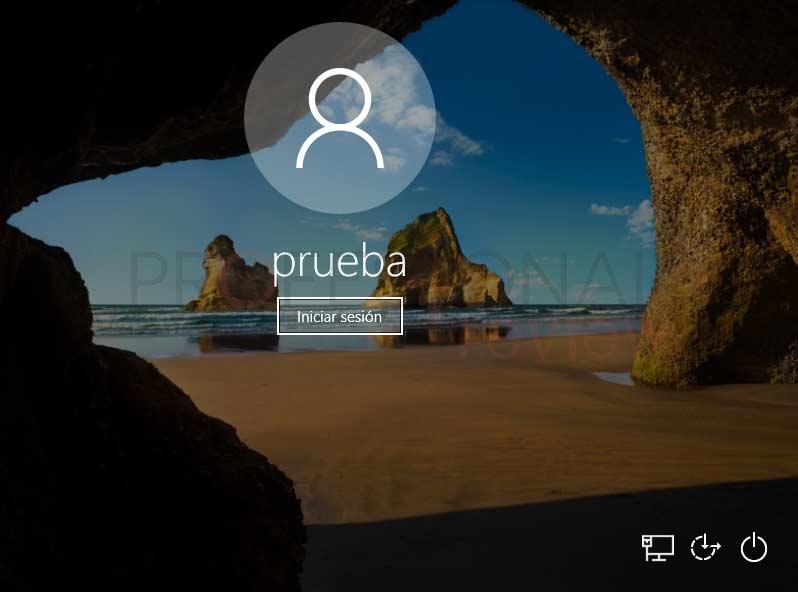 Teclado en pantalla Windows 10 tuto01