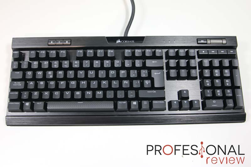 Todo lo que necesitas saber sobre los teclados para PC