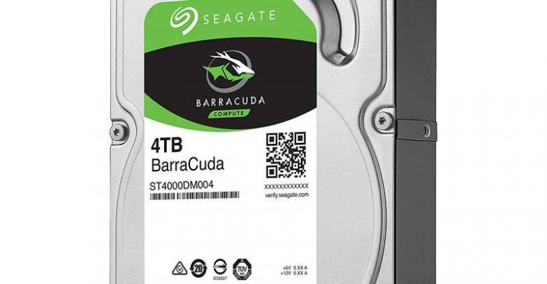 Photo of Discos duros Seagate: Barracuda, Firecuda, SkyHawk, IronWolf…