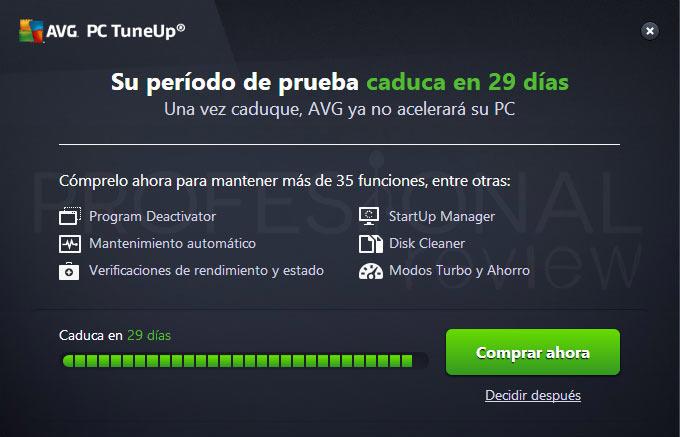 TuneUp Windows 10 paso 01