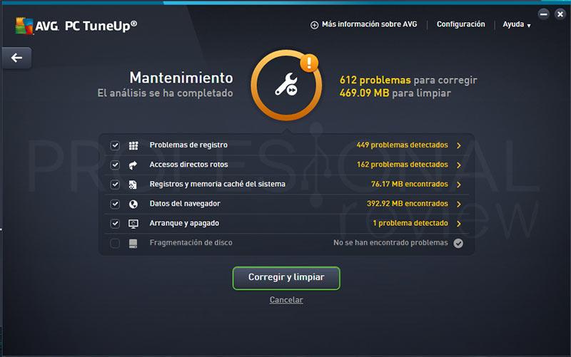 TuneUp Windows 10 paso 03