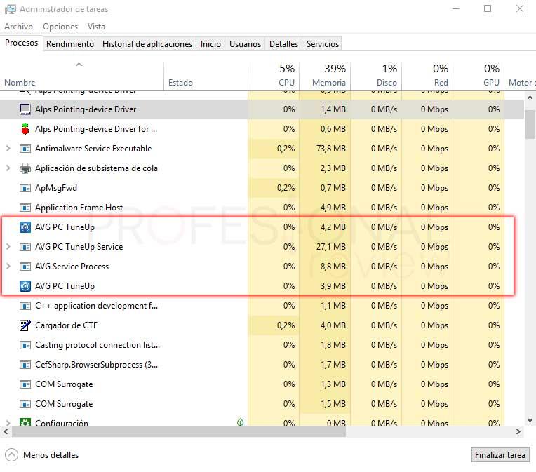 TuneUp Windows 10 paso 04