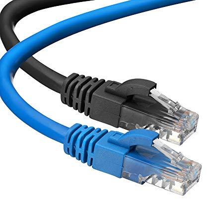 Wifi vs Ethernet