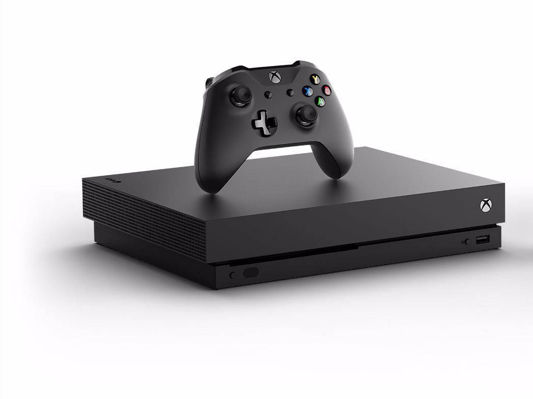 Manana Podras Jugar Con Teclado Y Raton En Tu Xbox One