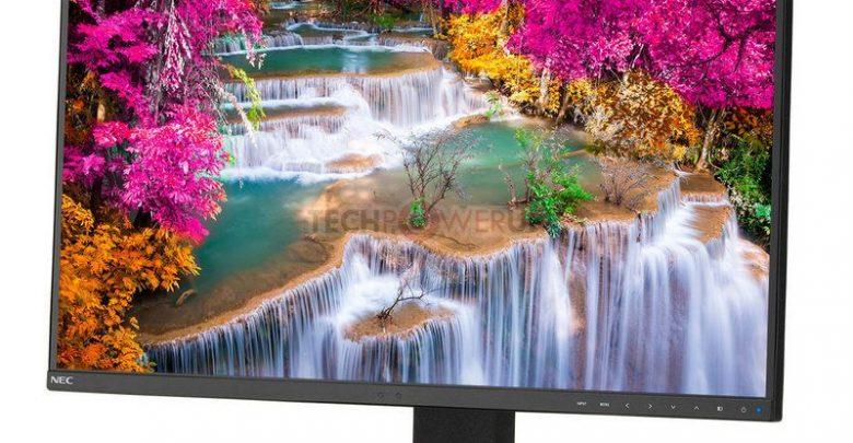 Photo of NEC presenta el monitor de 27″ MultiSync EA271U 4K