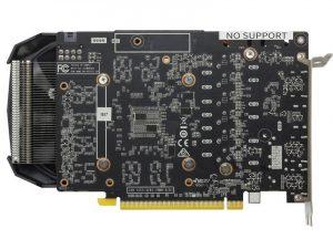 Zotac GTX 1060 6 GB G5X Destroyer