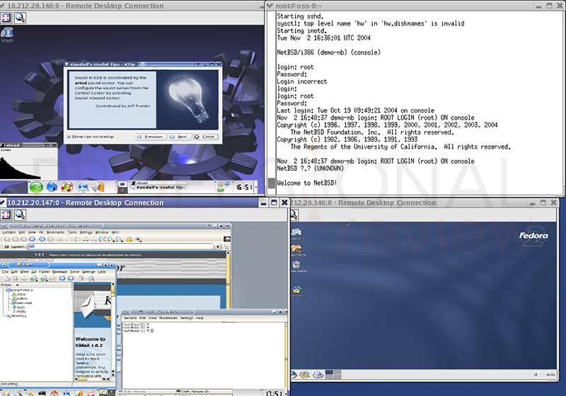 Aplicaciones de virtualización tuto06