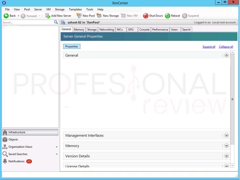 Aplicaciones de virtualización tuto07
