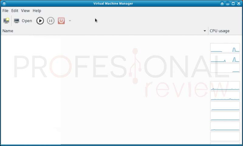 Aplicaciones de virtualización tuto09