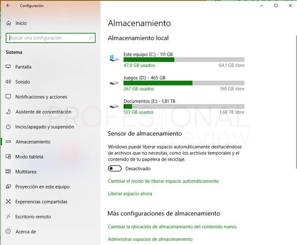 Archivos temporales en Windows 10 tuto05