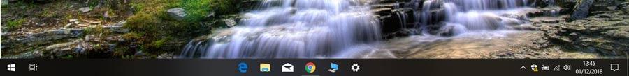 barra de tareas Windows 10 p17