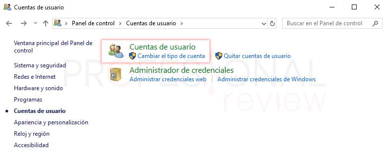 Cambiar administrador de Windows 10 tuto05