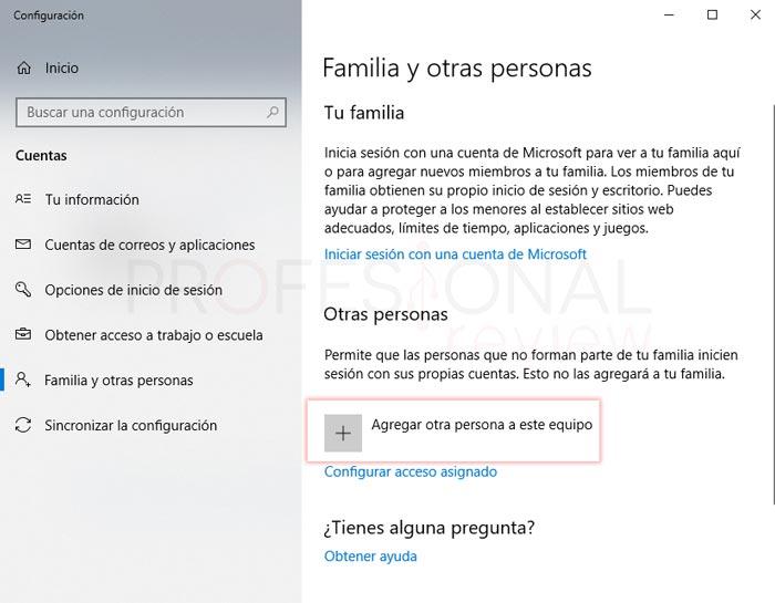 Cambiar administrador de Windows 10 tuto02