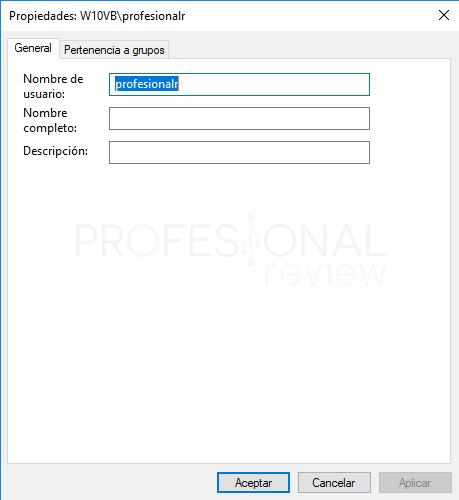 Cambiar administrador de Windows 10 tuto15