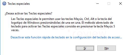 Cambiar idioma de teclado Windows 10 tuto09
